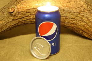 Pepsi Can Candle, You Choose the Scent and Can You Want in These Upcycled Soda Can, Great Gift for Pepsi Lover, Pepsi or Diet Pepsi Candles, **Free Shipping** - Country Rich Creations, LLC