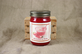 Strawberry Soda Candle, Scented Candles and Wax Melts, Highly Scented Beverage Candles and Wax Tarts, Summertime Favorite