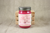Satin Sheets Scented Candle and Wax Melts, A Great Woman Fragance Scent, Mason Jar Candles for Valentine's Day - Country Rich Creations, LLC