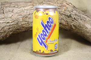 Yoohoo Can Candle, You Choose the Scent You Want in This Upcycled Yoohoo Can, Great Gift for Yoohoo Lovers ** Free Shipping ** - Country Rich Creations, LLC
