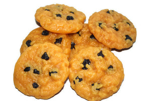 Oatmeal Raisin Cookie Tart Sample - Bundle of 6 cookie tarts - Country Rich Creations, LLC