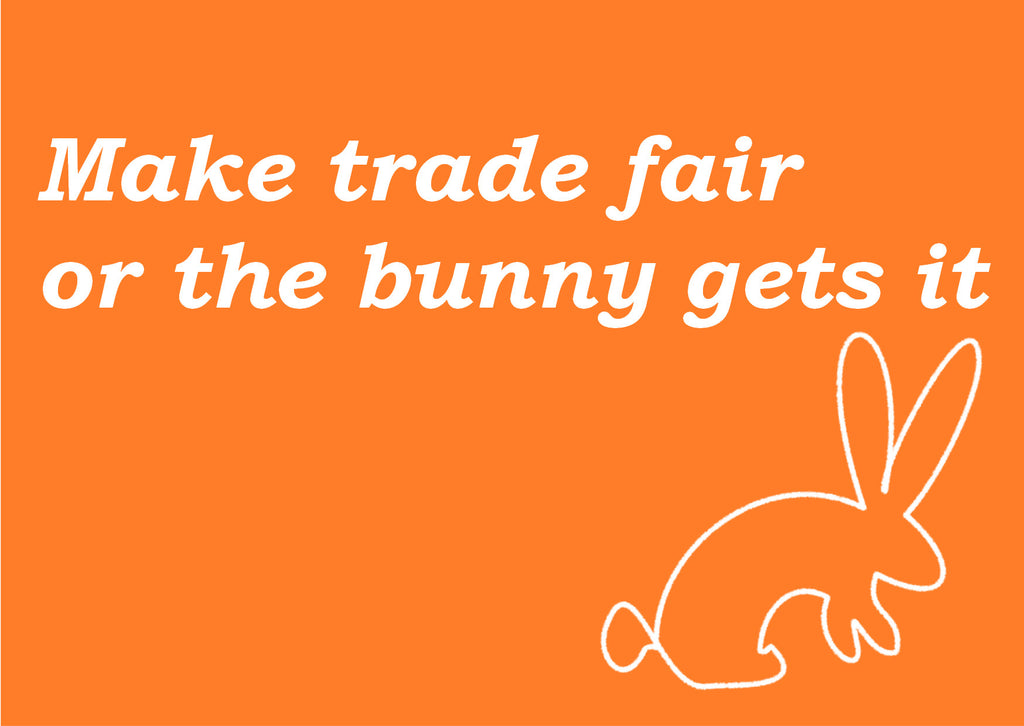 Gift voucher - Gift voucher - Eighteen Rabbit Fair Trade  - 3
