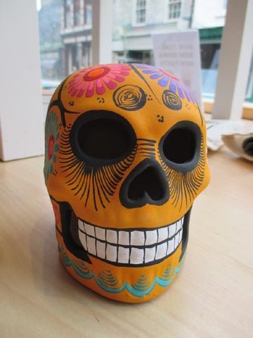 Mexican Skulls - Large