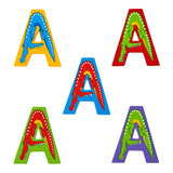 Wooden A - Z Letters