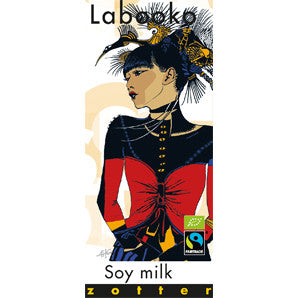Soy Milk Chocolate