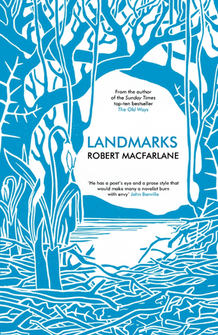 Landmarks - Robert MacFarlane - Stationery - Eighteen Rabbit Fair Trade