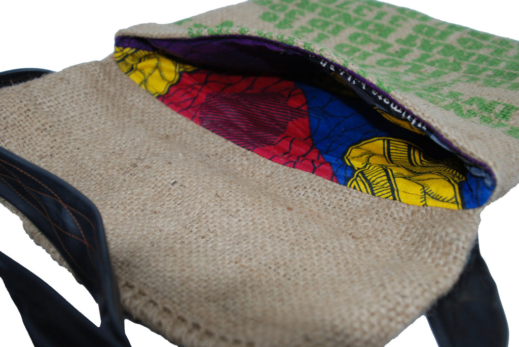 Cycle of Good Musette Bag
