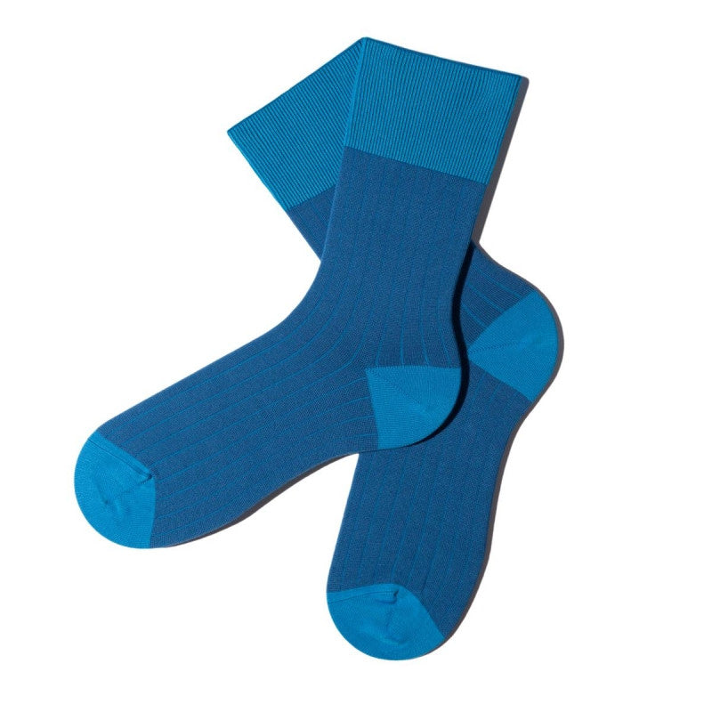 Sliced Socks - Apparel - Eighteen Rabbit Fair Trade  - 4