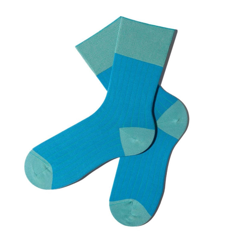Sliced Socks - Apparel - Eighteen Rabbit Fair Trade  - 5