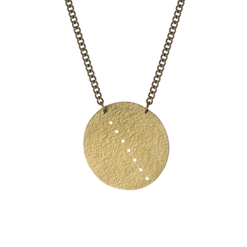 Jewellery ethically cool necklaces and pendants eighteen rabbit maria pendant mozeypictures Images