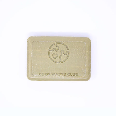 Zero Waste Club Organic Soap