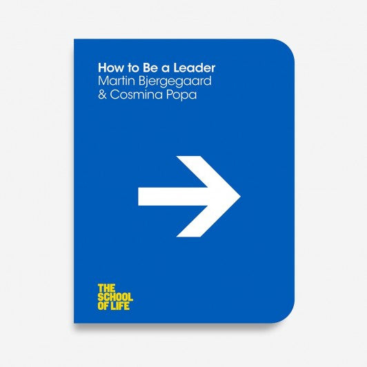 How to be a Leader - Stationery - Eighteen Rabbit Fair Trade