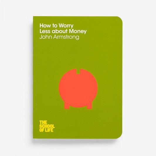 How to Worry Less About Money - Stationery - Eighteen Rabbit Fair Trade