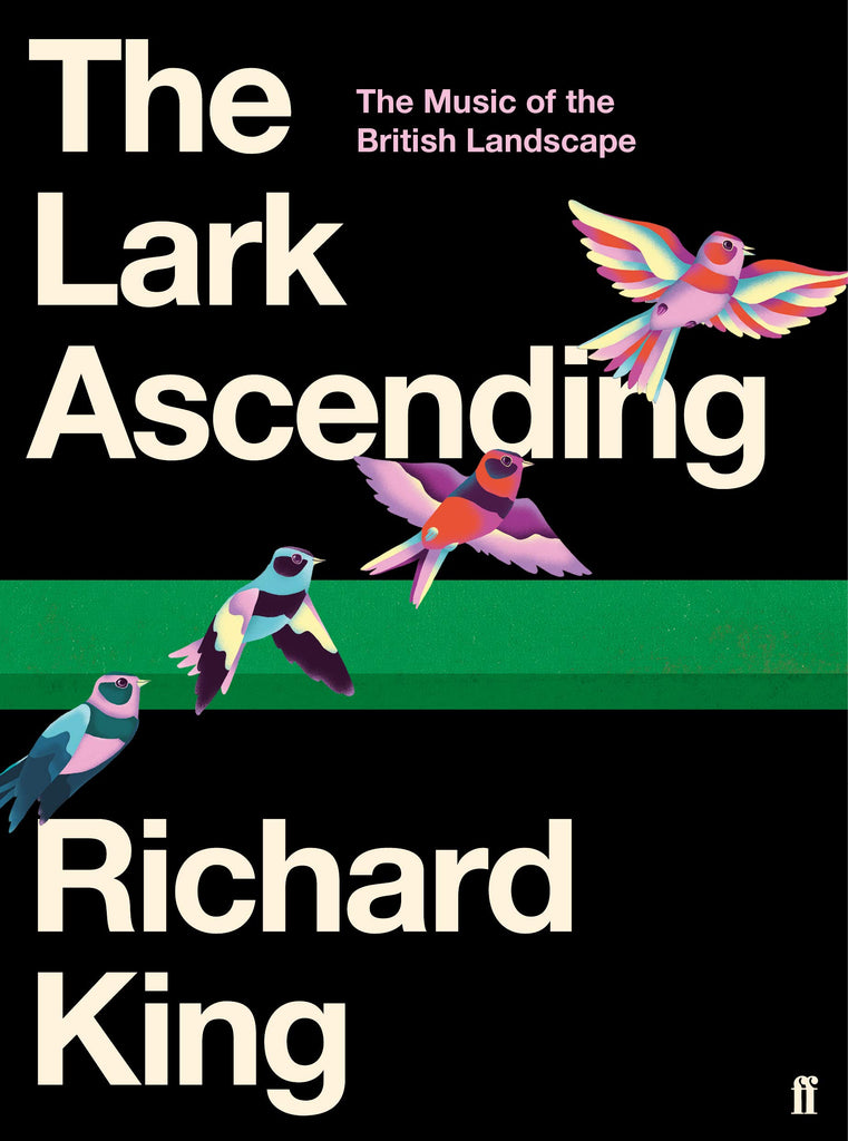 The Lark Ascending - Richard King