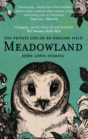 Meadowland - John Lewis-Stempel - Stationery - Eighteen Rabbit Fair Trade