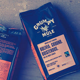 Grumpy Mule Fairtrade Coffee Selection Pack