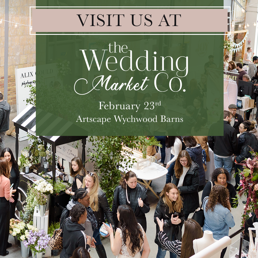 Wedding Co Market