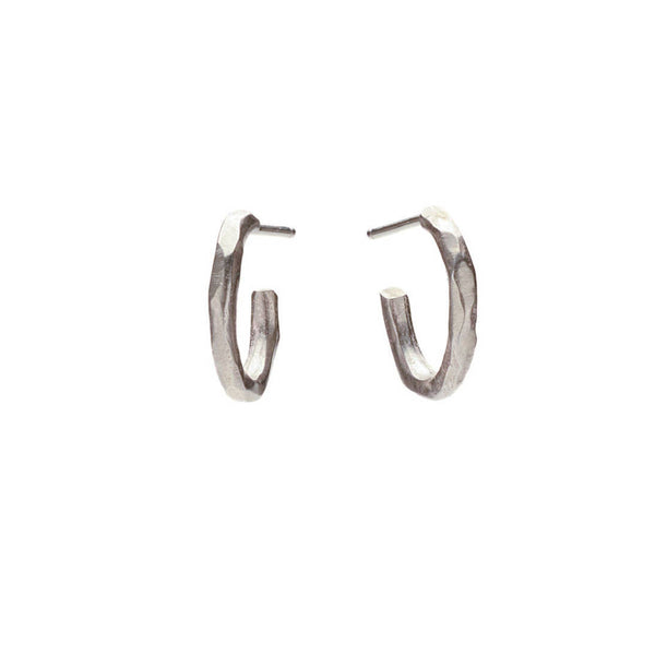 Wabi Sabi small hoops