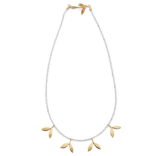Olea necklace
