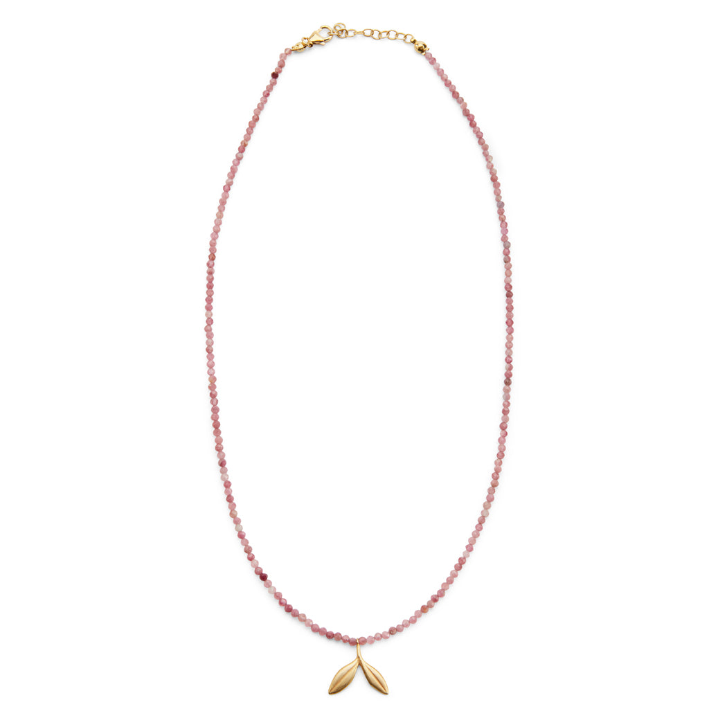 Olea single necklace