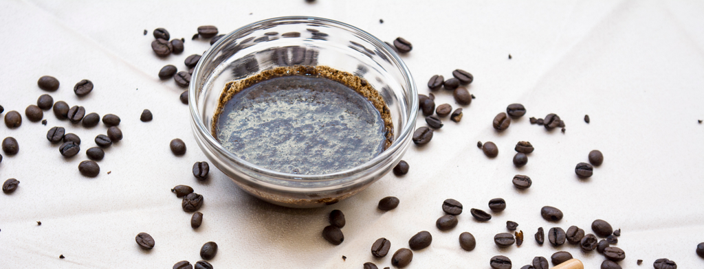 DIY Coffee Scrub As a Highly Effective Acne Scrub