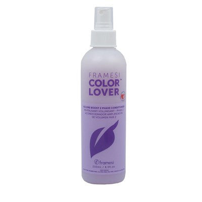 FRAMESI COLOR LOVER Volume Boost 2 Phase Conditioner