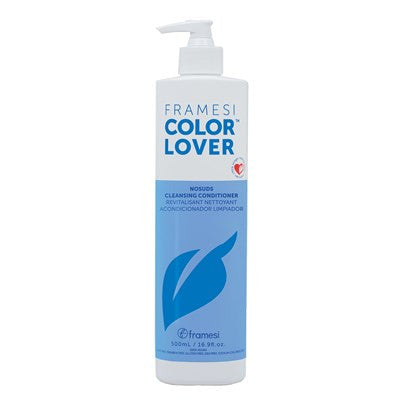 FRAMESI COLOR LOVER No Suds Cleansing Conditioner