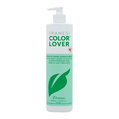FRAMESI COLOR LOVER Smooth Shine Conditioner