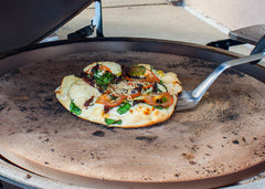 Pitmaster Thursdays Pizza Recipe On the Big Green Egg