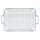 Mr. Bar-B-Q Mesh Roasting Pan - The Kansas City BBQ Store