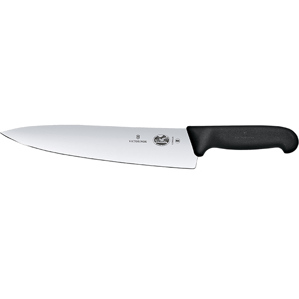 Victorinox 10'' Fibrox Handle Chef's Knife