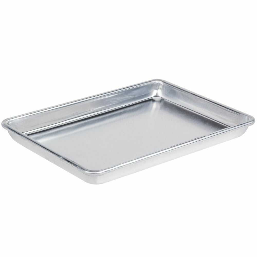 Winco 1/4 Sheet Pan 9x13 - The Kansas City BBQ Store