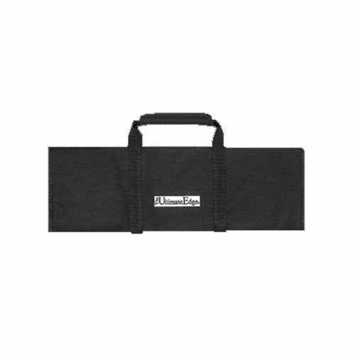 Ultimate Edge 5pc Knife Roll - The Kansas City BBQ Store
