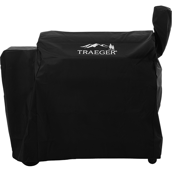 Traeger Full Length Grill Cover - 34 Series - The Kansas City BBQ Store