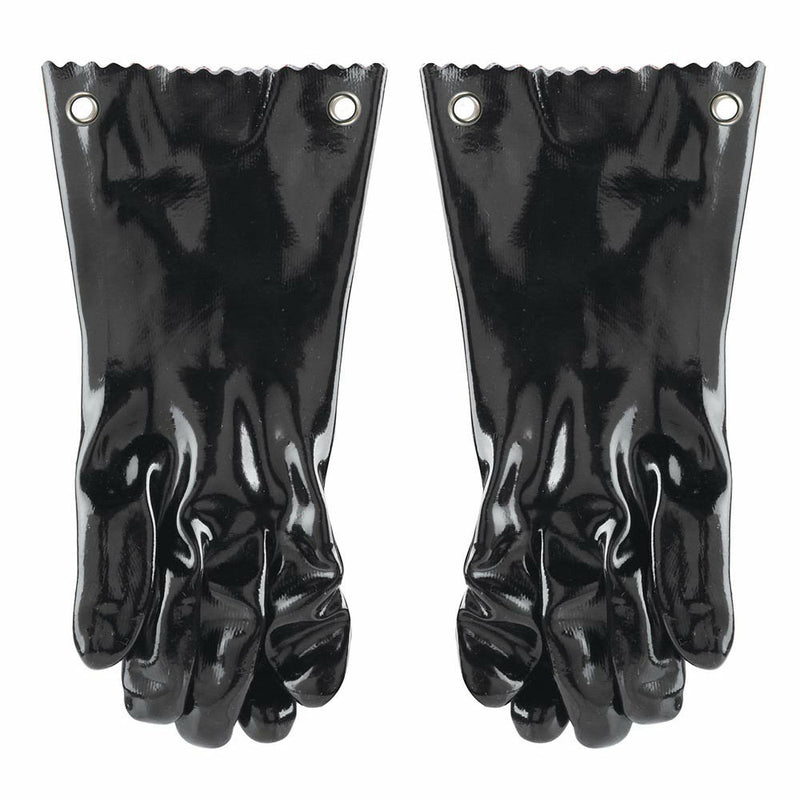 Mr. Bar-B-Q Insulated Barbecue Gloves - The Kansas City BBQ Store