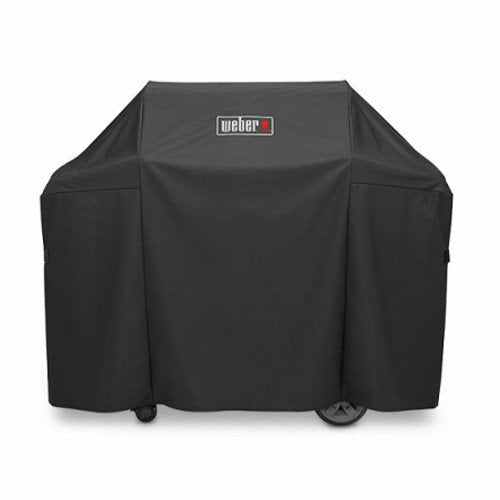 Weber Genesis 300 Premium Grill Cover - The Kansas City BBQ Store