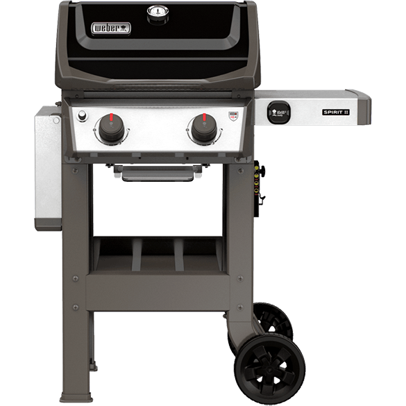 Weber Spirit II E-210 Gas Grill - Natural Gas