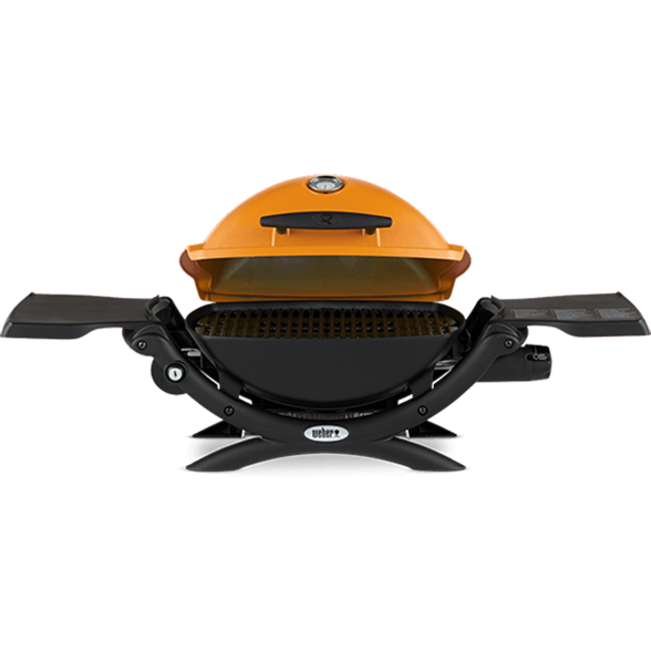 Weber Q1200 Gas Grill