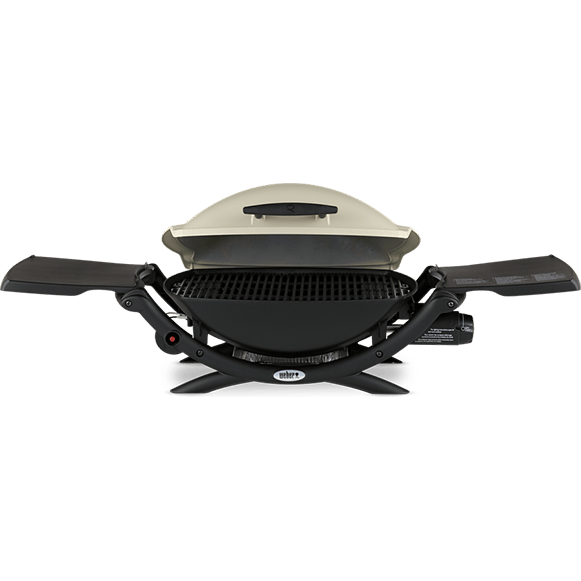 Weber Q2000 Gas Grill