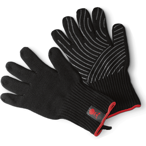 Weber Premium Gloves-Pair - The Kansas City BBQ Store