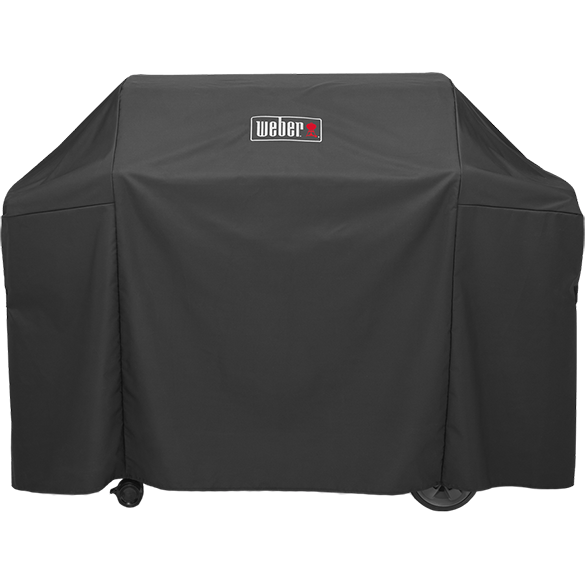 Weber Genesis 400 Premium Grill Cover - The Kansas City BBQ Store
