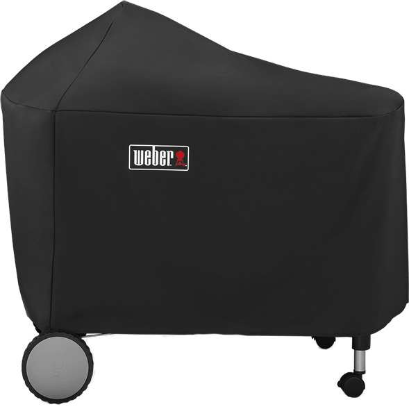 Weber Performer Premium Grill Cover - The Kansas City BBQ Store