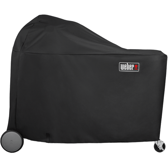 Weber Summit Grill Center Premium Grill Cover - The Kansas City BBQ Store