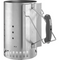 Weber Rapidfire Chimney Starter - The Kansas City BBQ Store