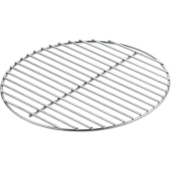 "Weber Charcoal 18"" Grate - The Kansas City BBQ Store"