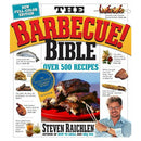 The Barbecue Bible, Raichlen - The Kansas City BBQ Store
