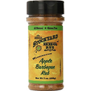 American Stockyard Apple Barbeque Rub 7 oz. - The Kansas City BBQ Store