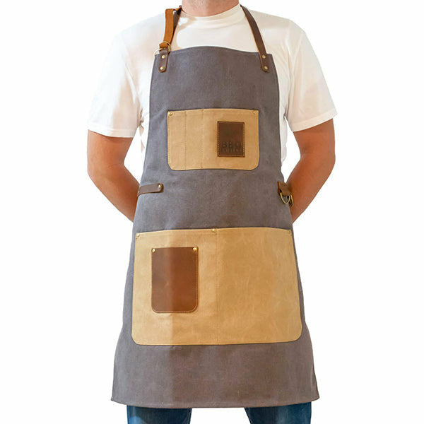 BBQ Butler Premium BBQ Apron - The Kansas City BBQ Store