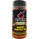 Butcher BBQ Competition Blend Sweet Chipotle Rub 10.5 oz. - The Kansas City BBQ Store