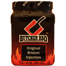 Butcher BBQ Original Brisket Injection 1 lb. - The Kansas City BBQ Store